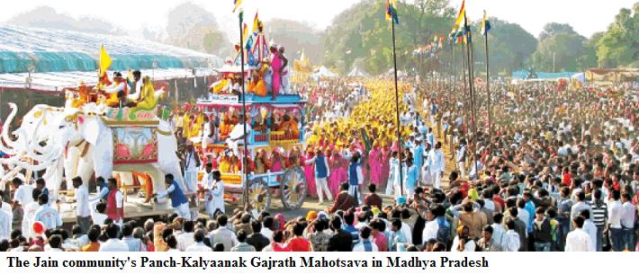 Jain rituals