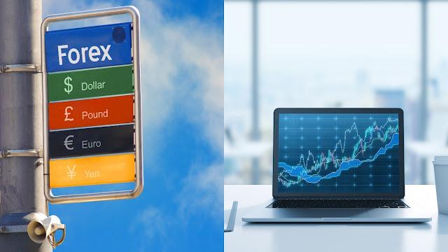Tips investasi Forex agar profit lancar