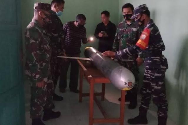Drone China Masuk RI, yang Nemu Malah Nelayan, Tokoh Papua Sindir Pemerintah Sibuk Urus Ormas