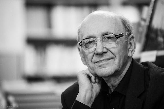 Copernicus Festival - ks. prof. Michał Heller, fot. Jacek Taran