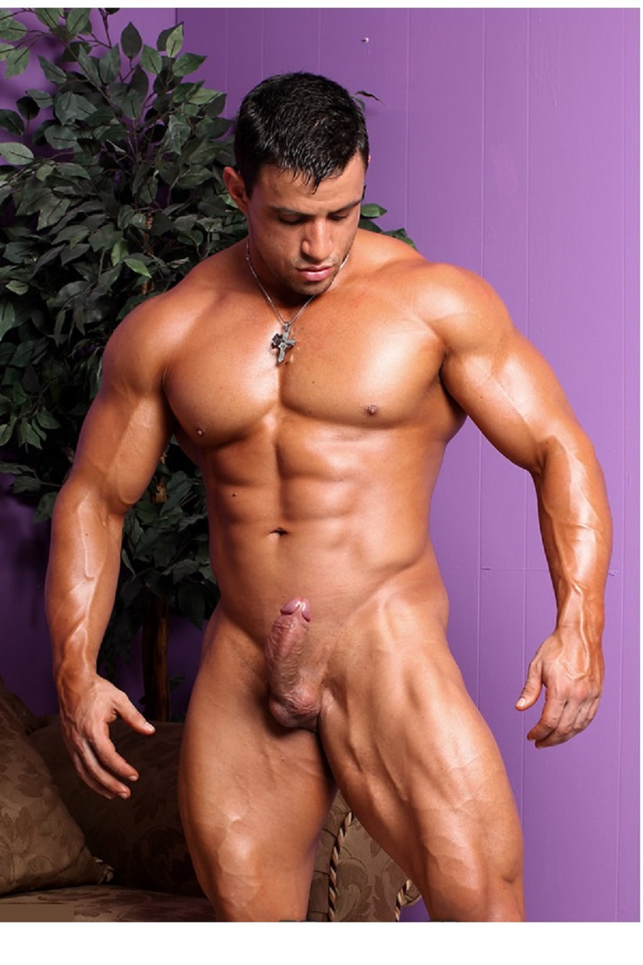 gay male body jewelry