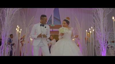 VIDEO|Diamond Platnumz Ft Rayvanny - Iyena| [Official video]