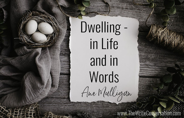 Dwelling - in Life and in Words