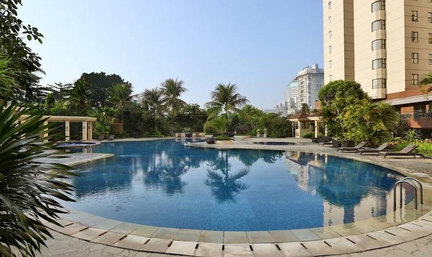 Hotel Bintang 5