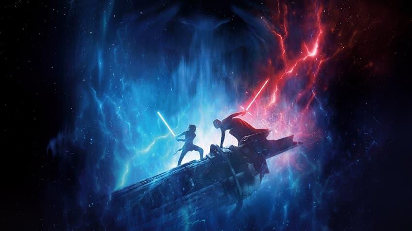 Обзор фильма «Звёздные войны Скайуокер Восход» - мнение и отзывы в комментариях