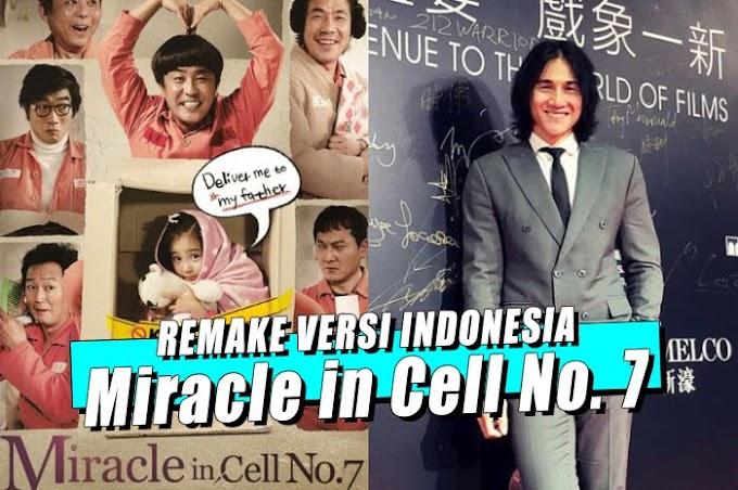 Hanung Bramantyo Garap Remake Film Korea Selatan 'Miracle in Cell No. 7'