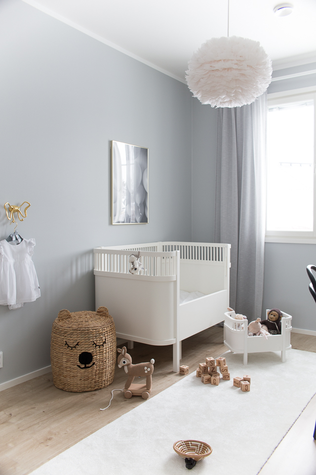 lastenhuone, kodin sisustus, sisustus, Villa H, kori, sebra interior