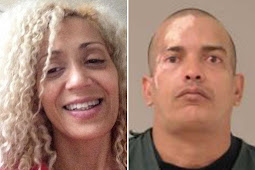 Man, 42, 'admits beheading girlfriend after she tried to break up with him'