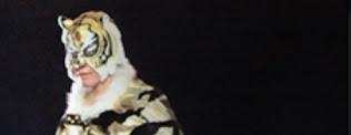 3代目タイガーマスク(金本浩二)