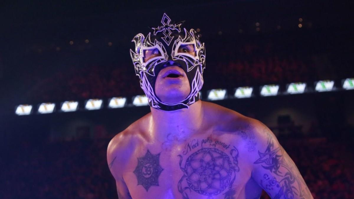 "Dean Malenko: ""Rey Fenix é um Rey Mysterio moderno"""