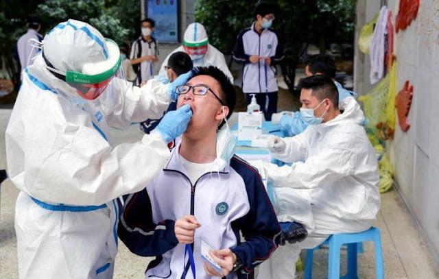 China inicia la fase 3 de cuatro vacunas con datos preliminares para noviembre