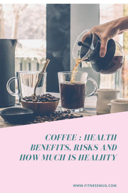 Coffee: health benefits, risks and how much is good