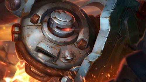 Cỗ máy tri giác Omega khiến nhiều kẻ chơi run sợ