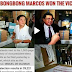 8 BOXES OF EVIDENCES THAT PROVES BONGBONG MARCOS WON THE VICE-PRESIDENCY