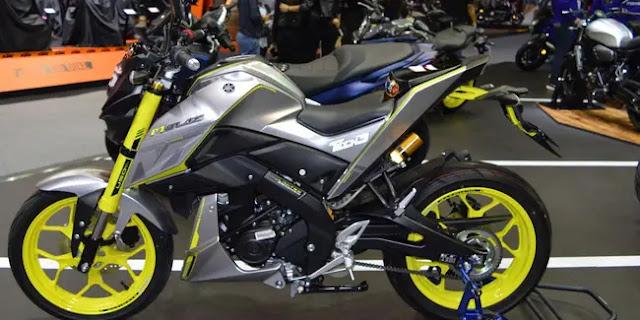 Yamaha Xabre: Spesifikasi, Harga, dan Tips Modifikasi