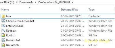 extracted file ZenFoneRootkit