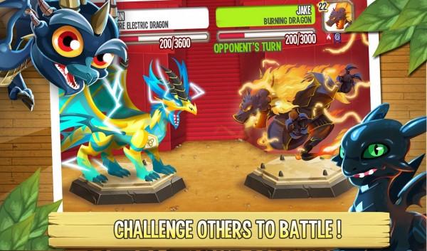 download game dragon city offline apk mod