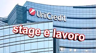 adessolavoro.blogspot.com - UniCredit Banca cerca consulenti