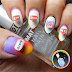 3D Pop Up Instagram Notification Nail Art