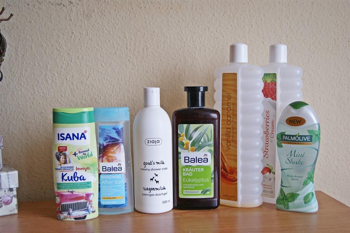 da2ad8b9a7 A tusfürdő szekcióban elég sok kedvencem volt akkoriban. Nézzük sorban  őket. Isana Kuba: Nagyon nagyon sokáig küzdöttem a termékkel, de legyőztem.