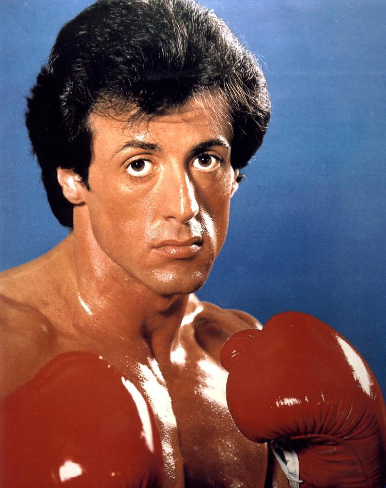 521 Entertainment World: Sylvester Stallone All Time Photos