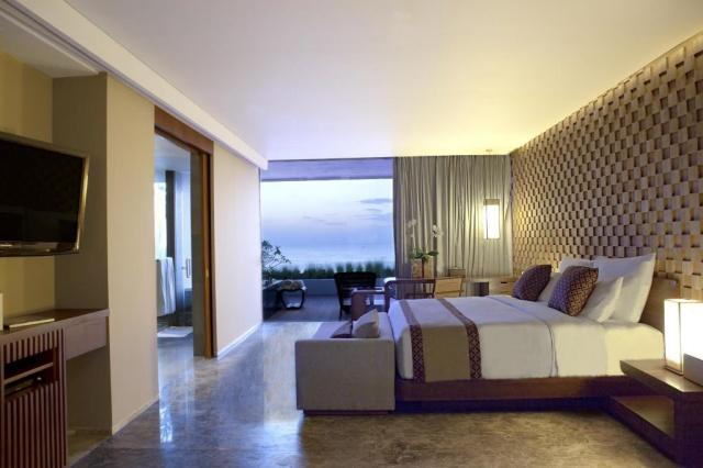 Kamar Anantara Uluwatu Resort