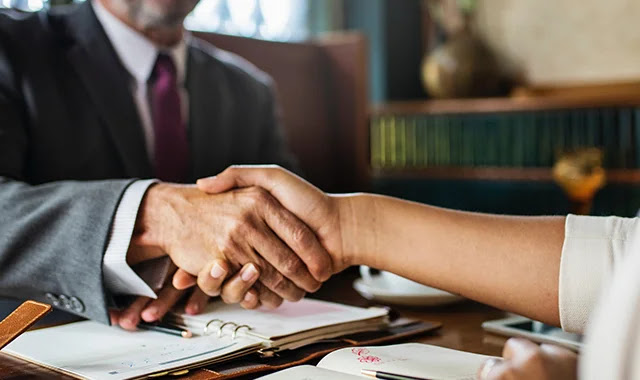 Comment réussir un entretien?
