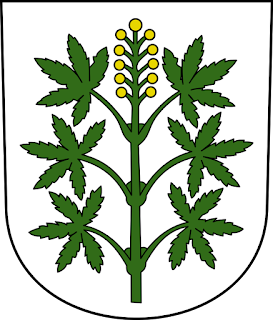 Carl von Linné  Wangen-Br%25C3%25BCttisellen-blazon