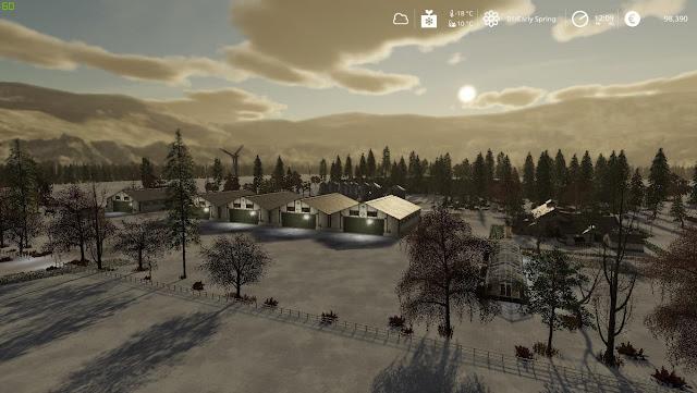 Freedom Farm v1.0 FS19