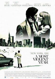 a most violent year-en siddetli sene