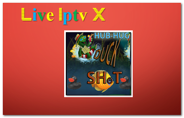 Duck Shot gaming addon