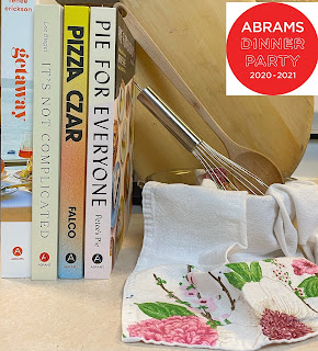 Abrams Cookbooks