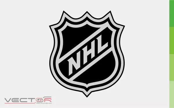 NHL (National Hockey League) (2005) Logo - Download Vector File CDR (CorelDraw)