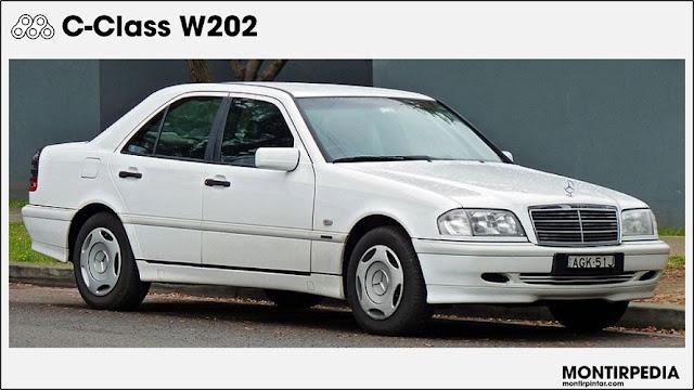 C-Class W202