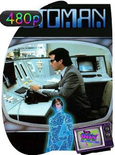 Automan Temporada 1 Latino [GoogleDrive] SilvestreHD
