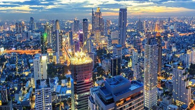 منحة حكومة تايلاند 2020 (ممولة بالكامل)