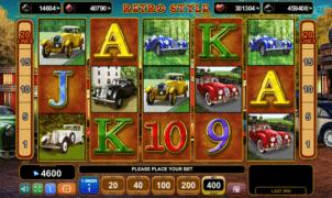 Jucat acum Rainbow Jackpots Online