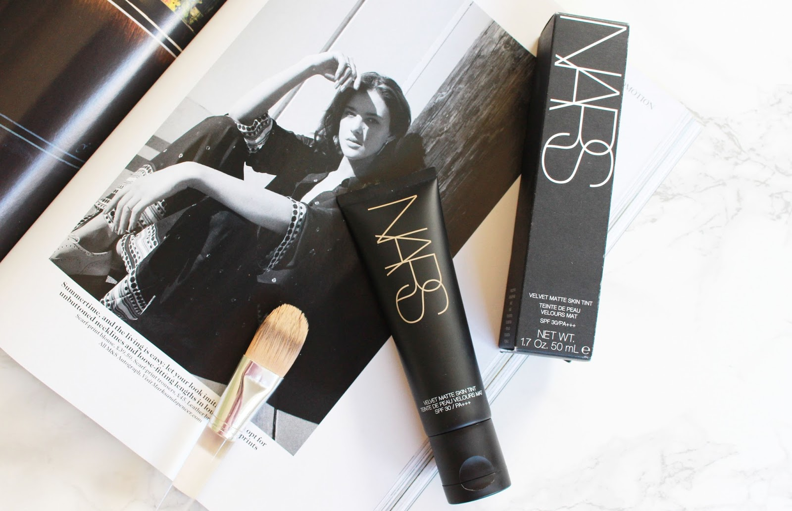 NARS VELVET MATTE SKIN TINT FOUNDATION, NARS, NARS FOUNDATION REVIEW, NARS SKIN TINT REVIEW, FOUNDATIONS FOR OILY SKIN REVIEW, BEAUTY REVIEW, NARS BEAUTY REVIEW