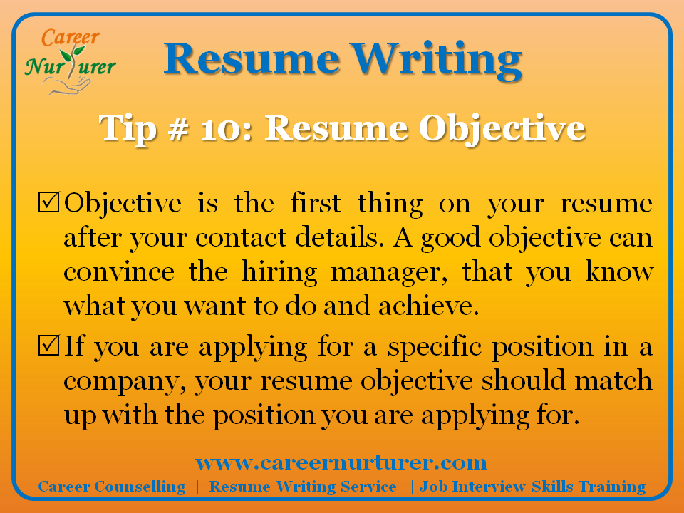 Resume Samples - Free Sample Resume Examples