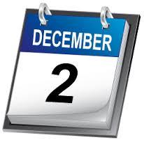 منشورات مدونة التربية و التعليم ليوم 2 ديسمبر 2016