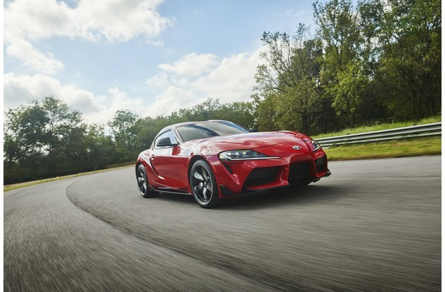 2020 Toyota Supra Price In USA | Top Speed | Features | Specification | Images
