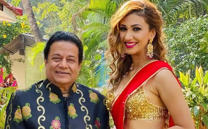 It's Not With Anup Jalota!Jasleen Matharu CONFIRMS Her Relationship ,