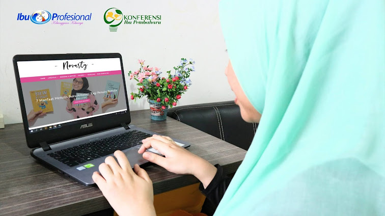 Konferensi Ibu Pembaharu Komunitas Ibu Profesional