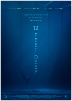 Baixar 12 Feet Deep Dublado Grátis