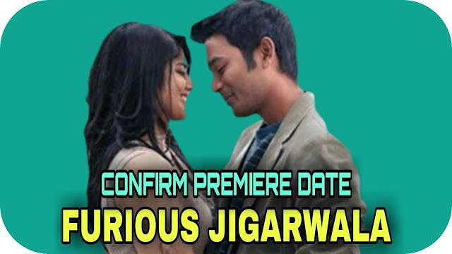 Furious Jigarwala