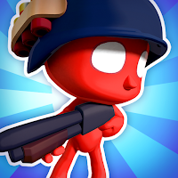 Shoot n Loot: Action RPG Mod Apk