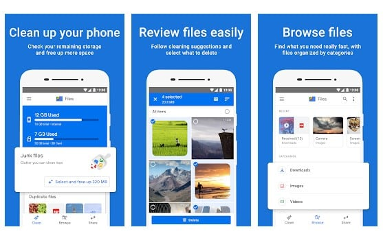 Cara Menghapus File Duplikat di Android dengan Cepat