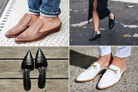 Sapatos Mule Modelos 2017 Fotos Como Usar