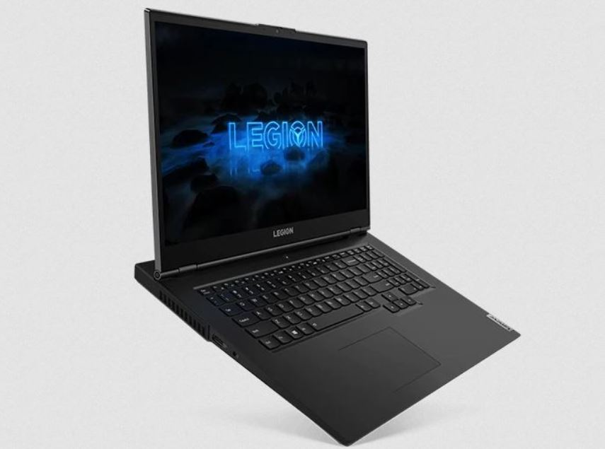 Lenovo Legion 5i CLID, Laptop Gaming GeForce RTX 2060 dengan Fitur Rapid Charge Pro