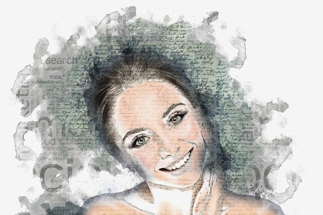Paper Sketch Photoshop Action 5253996.